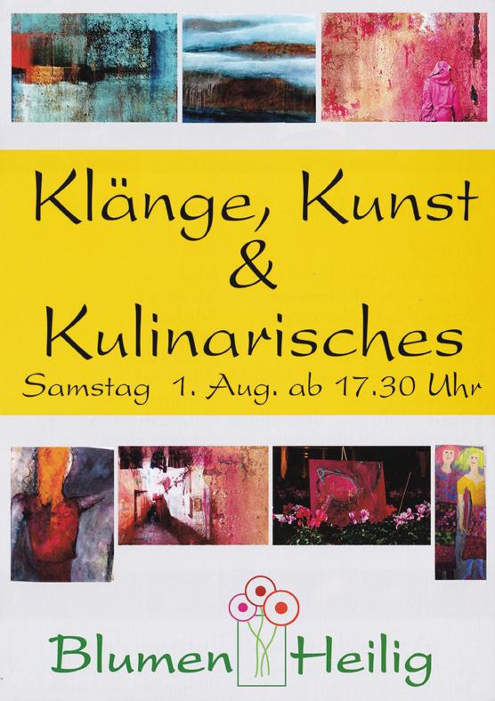 Kunst und Kulinarisches 02 www