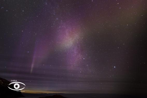 Polarlicht 2014 Internet