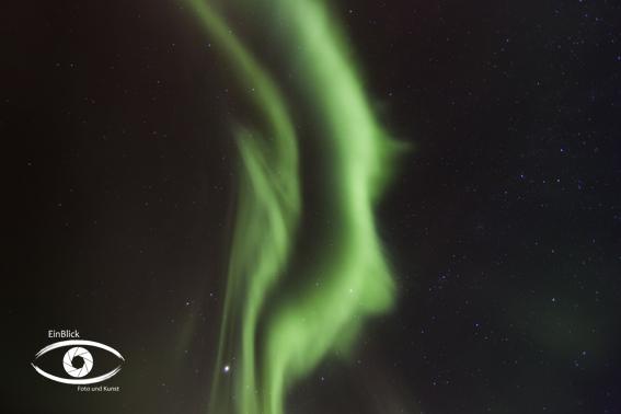 Polarlicht Tromsö 03
