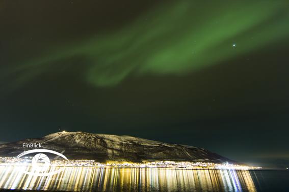 Polarlicht Tromsö 04