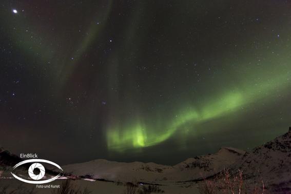 Polarlicht Tromsö 07