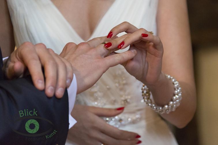 Hochzeitsfotos, -reportagen und mehr